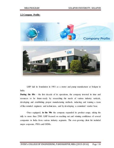 Boeing Mba Program by Employee Welfare Facility