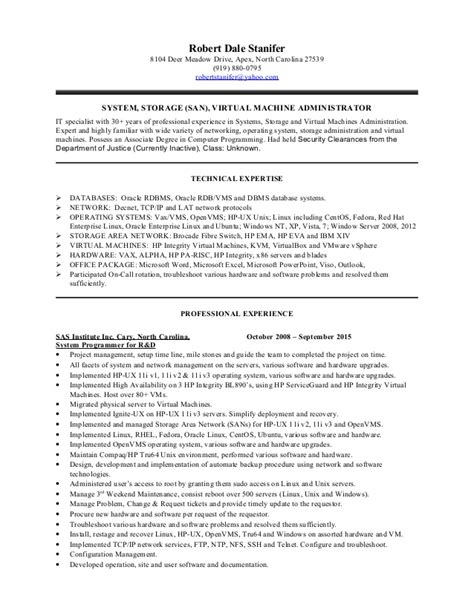 Sas Programmer Resume Sample – SAS Programmer / Developer   Free Resume Template
