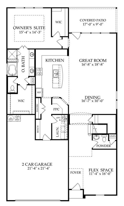 pulte homes floor plans texas pulte palomar