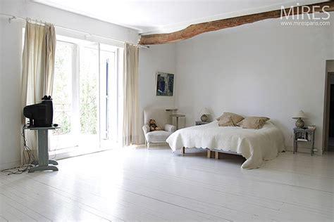 parquet blanc chambre quel revetement de sol pour une chambre resine de