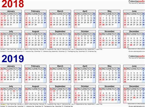 Calendar 2018 Xls New Monthly Calendar 2018 Xls Print Calendar