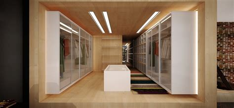 amazing walk in closets simple yet modern interiors from 2 b group
