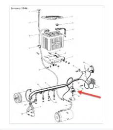 12 volt wiring diagram for 9n tractor 12 free engine image for user manual