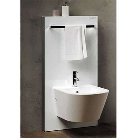 geberit bidet wc geberit monolith back to wall unit for wall hung
