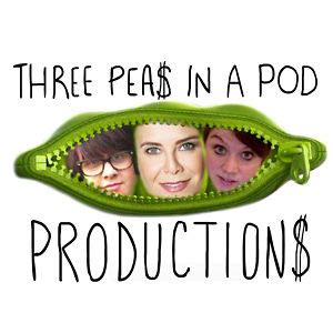 Three On A by Three Peas In A Pod Productions On Vimeo