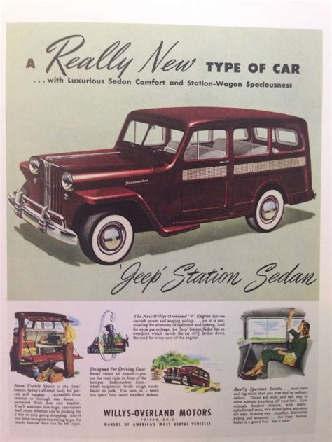 vintage jeep ad 21 best old jeep ads images on pinterest vintage