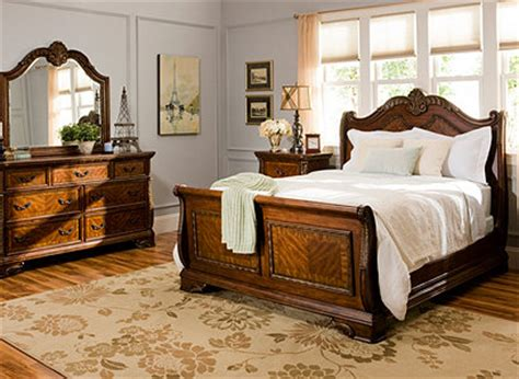 traditional bedroom collection design tips