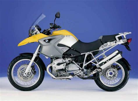 bmw gs 650 fuel consumption bmw r1200gs 2004 2012 review mcn