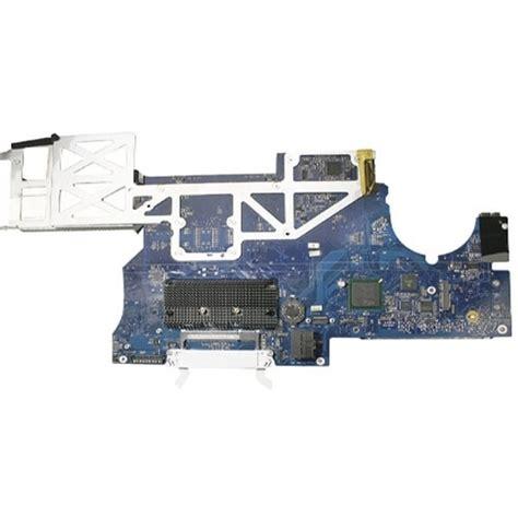 Logic Board Imac 2009 24inc logicboard imac 24 inch imac oudere modellen parts4mac