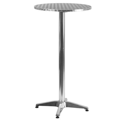 Aluminium Bar Table Aluminum Folding Bar Table Tlh 059a Gg