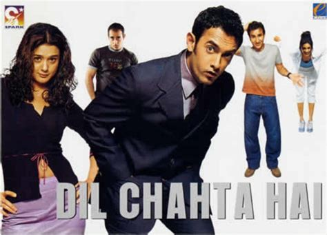 biography of movie dil chahta hai fashion trends in bollywood movies recent fashion trends