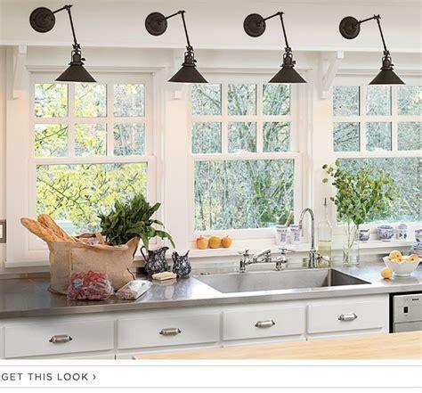 wall mounted light kitchen sink oliveridgespaniels