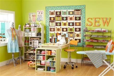 paint color for quilt room organize your sewing room allpeoplequilt