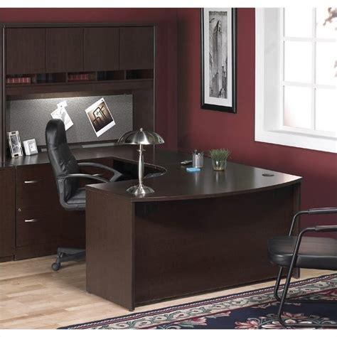left handed computer desk computer desk workstation 4 piece u shape left hand