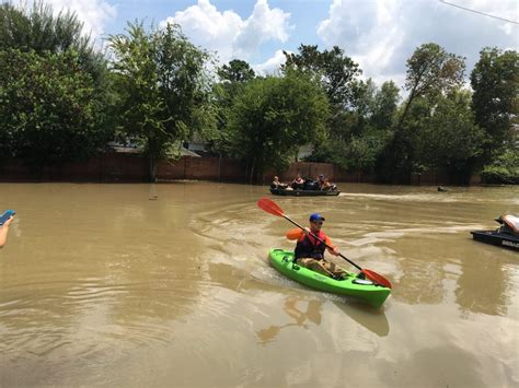 houses under water with some homes still under water houston residents deal