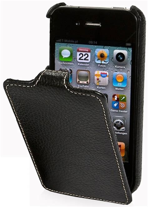 iphone   cases    leather stilgut