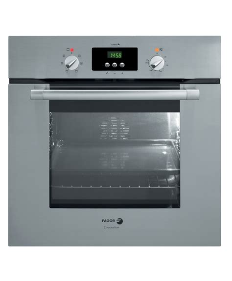 Oven Fagor fagor inbouw oven 5h 126 x is niet meer leverbaar de