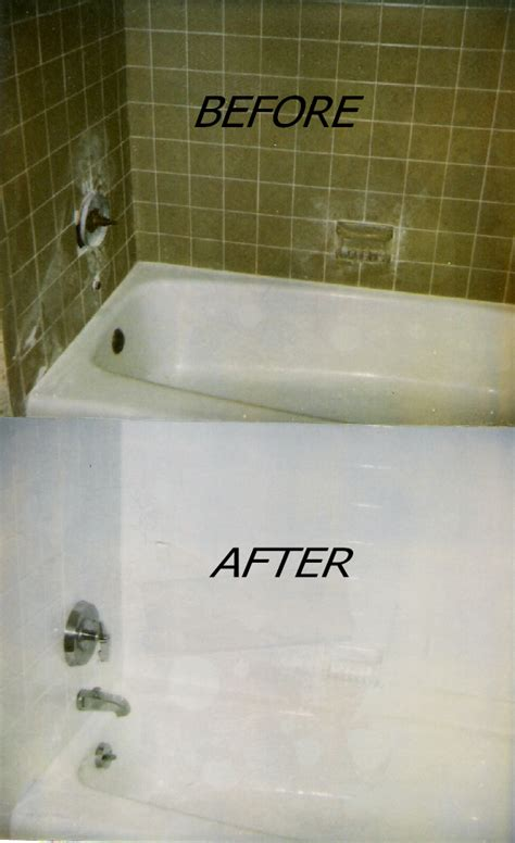 Refinish Bathtub And Tile by Refinish Bathtub And Tile Countertop And Tub Re Nu