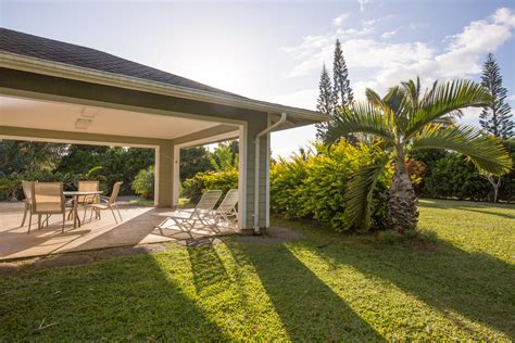 maui house rentals maui beach homes for rent hawaii vacation rentals oceanfront house rental