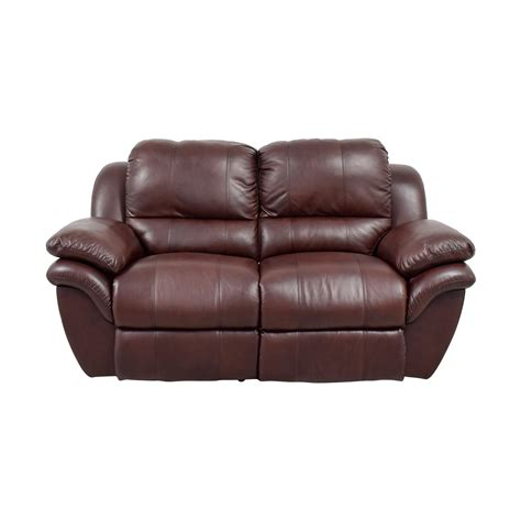 bobs furniture recliner sofa 78 bob s furniture bob s furniture brown leather
