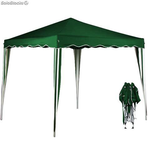 pavillon stoff 3x3 pavillon 3x3 gr 252 n faltpavillon gartenzelt partyzelt