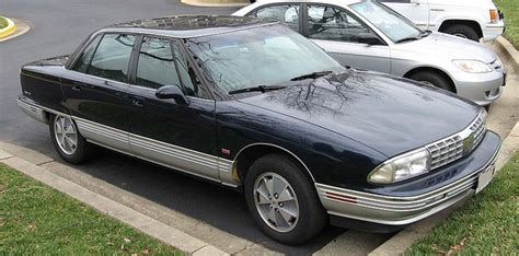 1992 oldsmobile ninety eight pictures cargurus 1991 oldsmobile ninety eight pictures cargurus