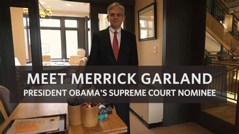 obama supreme court meet merrick garland president obama s supreme court