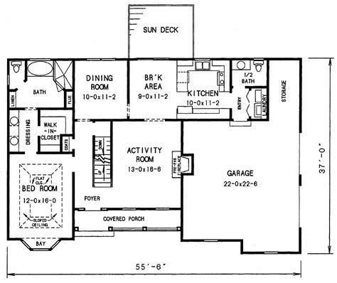 Cape Cod House Plan With 3 Bedrooms And 2 5 Baths Plan 3683 Dfd House Plans