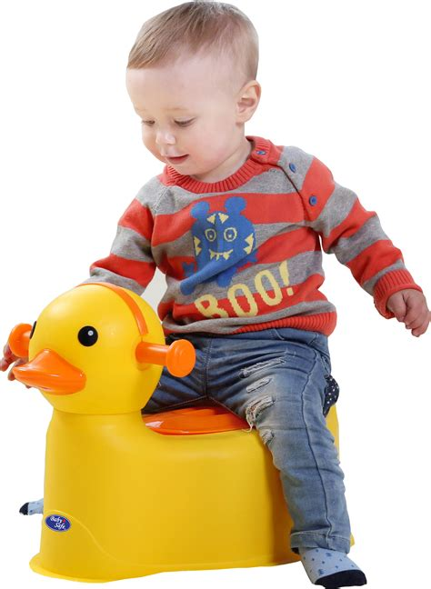 Babysafe Cooker 1 5 duck potty baby safe