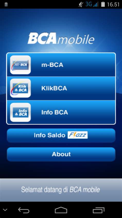 bca z blog inovasi jasa keuangan dan teknologi review aplikasi