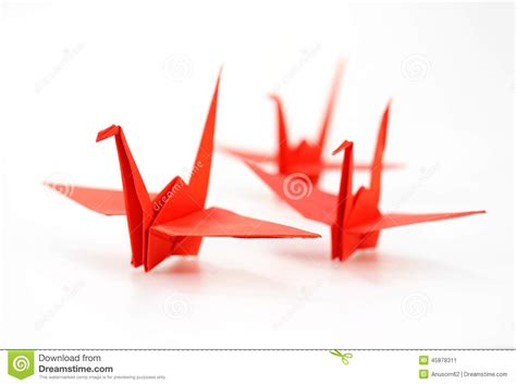 What Does An Origami Crane Symbolize - origami crane meaning images craft decoration ideas