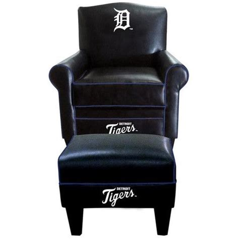baseball chair and ottoman 17 best images about baseball home decor on pinterest