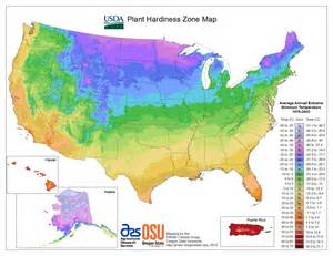 plant hardiness zone map johnny s selected seeds