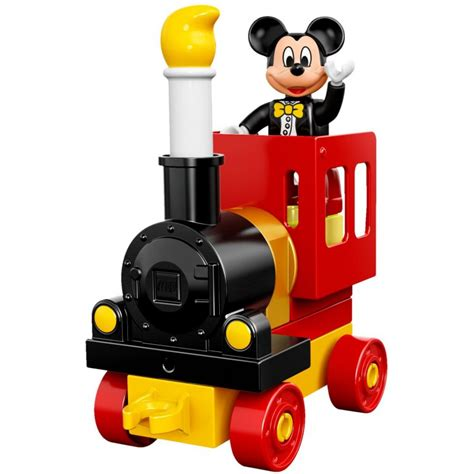 Lego Duplo Mickey Mouse Birtday Parade lego 10597 mickey minnie birthday parade lego 174 sets duplo mojeklocki24