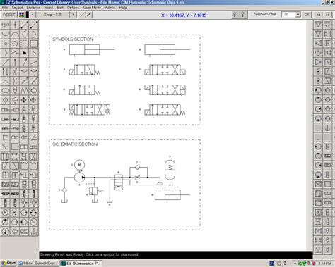 line drawing software free single line diagram electrical drawing software free