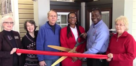 prince william home improvement holds ribbon cutting for