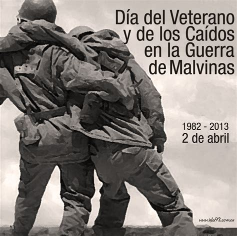 imagenes feliz dia del veterano 2 de abril de 2013 nuevo aniversario del desembarco