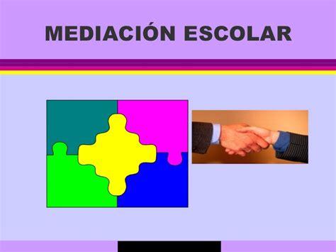 imagenes mediacion escolar mediaci 243 n escolar 1