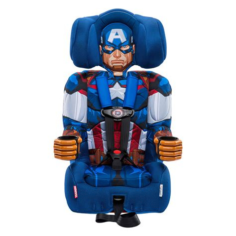 Toys Captain America Harness embrace captain america harness booster seat