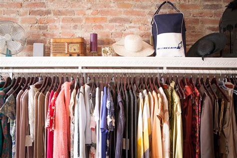 ossington vintage shop counts chanel among its stock