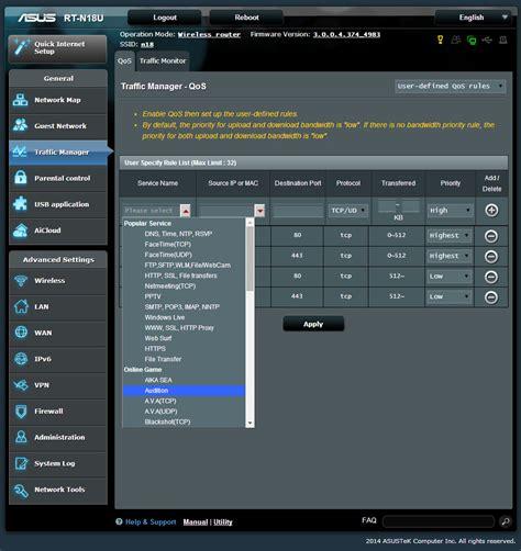Router Asus Rt N18u asus rt n18u un excelent router nou nwradu