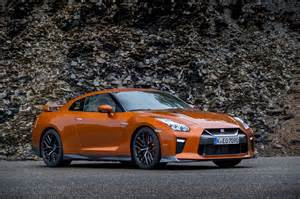 Buy Nissan Gtr Buy A 2017 Nissan Gt R Get A Complimentary Track Day At