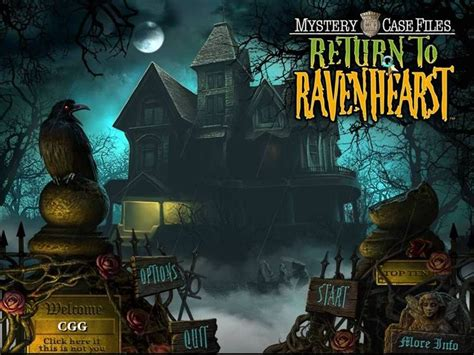 free full version mystery games to download mystery case files return to ravenhearst download free