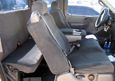 2003 ford f150 supercrew seat covers 2003 f150 seat covers kmishn