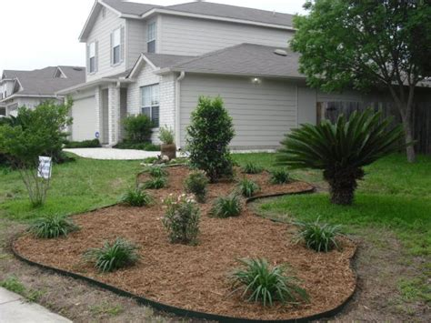 landscape design and installation in san antonio tx