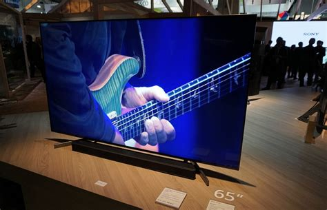 Sony Led 43x7000e Smart Tv 4k the bravia a8f and x9000f are sony s flagship 4k oled and