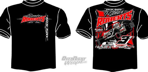 Tshirtt Shirtt Shirtkaos Scram Troy Desain custom race shirts car pictures car designs tld