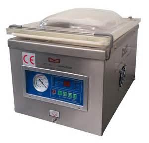 vaccum packer univac vacuum packers machines
