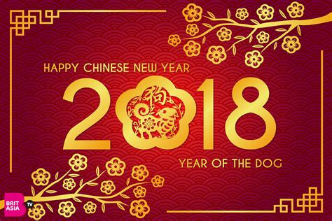 new year 2018 china how to celebrate new year 2018 in britasia tv