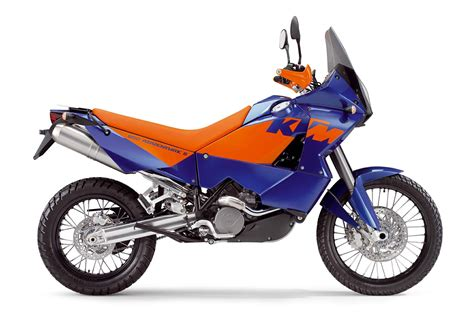 Ktm 950 Adventure Ktm 950 Adventure S